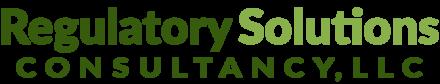Regulatory Solutions Consultancy, LLC logo
